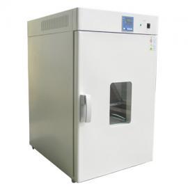 上海实验室70℃物品除湿小型70升电热烤箱