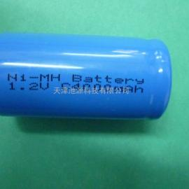 C4000MAH单镍氢电池价格尺寸参数