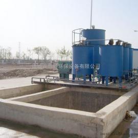 百思特一体化污水处理设备