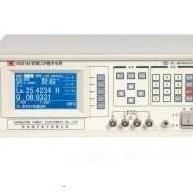 常州扬子YD2817型宽频LCR数字电桥