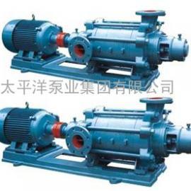 100TSWA型卧式多级离心泵(带自吸功能)