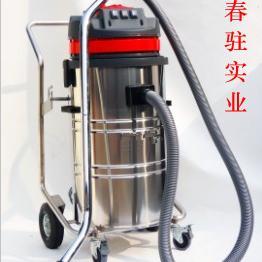 物流仓库用吸尘器,天津大型工业吸尘器 车间保洁用吸尘器