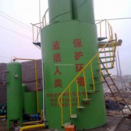 工业污水处理设备 竖流式溶气气浮机