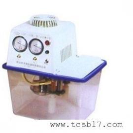 不锈钢台式循环水真空泵SHZ-ⅢA型价格