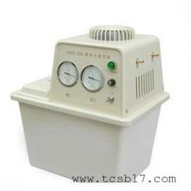 SHZ-ⅢB型双抽头循环水真空泵(防腐型)