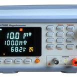 AT682绝缘电阻测试仪