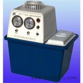 SHZ-D-Ⅲ新型台式循环水真空泵厂家直销