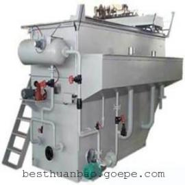 工业废水处理  方型溶气气浮机
