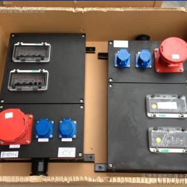 FXX防水防尘防腐检修电源箱