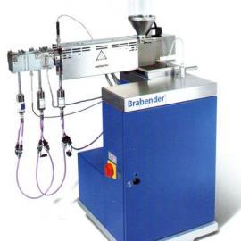 测量型挤出机/ Extrusiograph