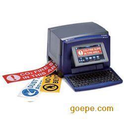 贝迪BBP31智能标识标签打印机