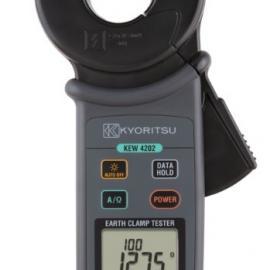 共立4202接地电阻测试仪|KEW 4202接地电阻仪