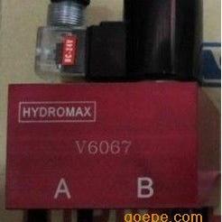 台湾HYDROMAX 止回阀V6067