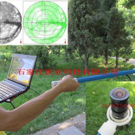 世亚科学图像冠层剖析仪