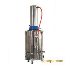 博讯不锈钢电热蒸馏水器YN-ZD-5
