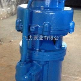 QY油浸式潜水泵,QY充油式潜水泵厂家直销