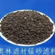 锰砂滤料填充密度