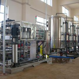 化工厂超纯水设备/饮料厂/食品厂超纯水设备