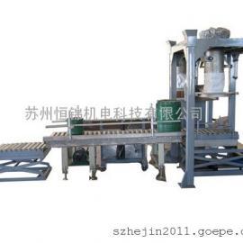 饮用水自动定量液体灌装系统