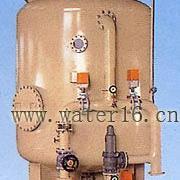深井水除铁除锰过滤器适合城镇、农村供水地下水除铁除黄锈