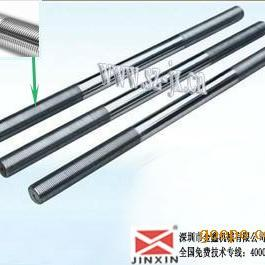 上海注塑机螺杆配件!台意德炮筒!螺杆机筒挤出机螺杆!【金鑫】