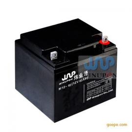 UPS蓄电池工厂