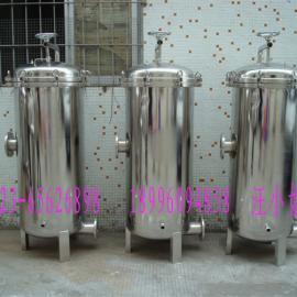 重庆水处理精密过滤器、保安过滤器、井水过滤器