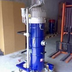 春照供应原装进口低噪音三相工业吸尘器|锐豹2.2吸尘器