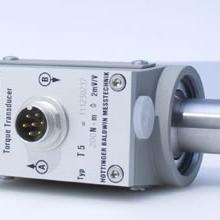 HBM扭矩传感器T5