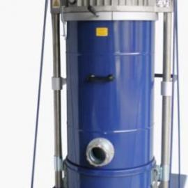 鸡西批发零售能吸尘吸水机|VS7/459三相工业吸尘器