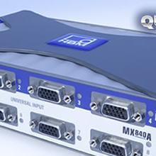 HBM数据采集仪MX840A