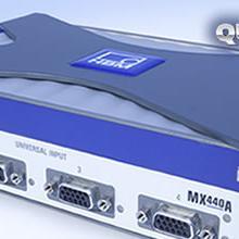 HBM数据采集仪MX440A