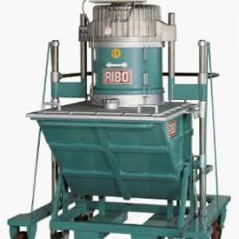 单相防爆吸尘器图片10/499/CR|德风吸尘器系统
