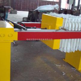 冶金污水处理设备 厢式压滤机