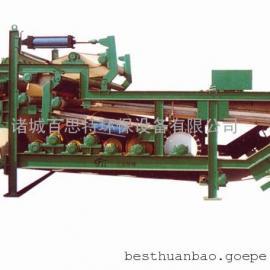 化工厂污水处理设备 带式压滤机