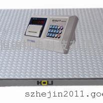 现货耀华XK3190-A1+P带打印电子地磅秤