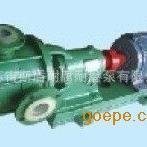YLB无泄露负压泵 全塑型负压式压滤机泵