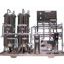 反渗透设备、0.5吨反渗透设备、工业纯水设备
