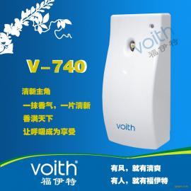 Voith福伊特卫生除臭专用自动定时空气喷香机