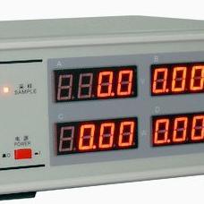 智能电参测量仪 功率计KC9800金日立