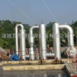 有机废液废气燃烧炉