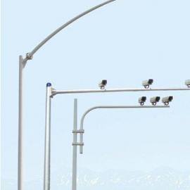 成都监控&摄像杆厂,四川监控7摄像杆制造厂-定作价