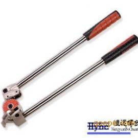 供应批发600系列重负荷弯管器管道工具
