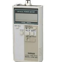 Sanwa三和OPM360光功率计|光电功率表