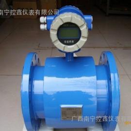 广西自来水污水电磁流量计