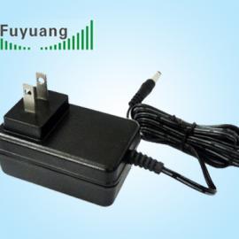 三节镍氢电池充电器