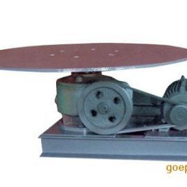 吊式圆盘给料机 重型圆盘给料机 云南矿用给料机