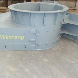 厂家直销 WPB-1600系列圆盘给料机