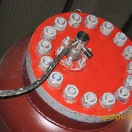 UTS高压容器液位开关 40Mpa -200-+450度