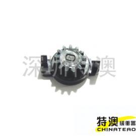 RD-T023B阻尼齿轮 阻尼齿轮供应